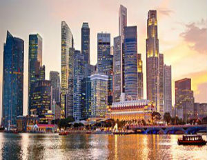 The World's Most Expensive Destinations