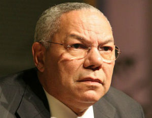 Colin Powell: There's a Level of Intolerance in Some Parts of the Republican Party