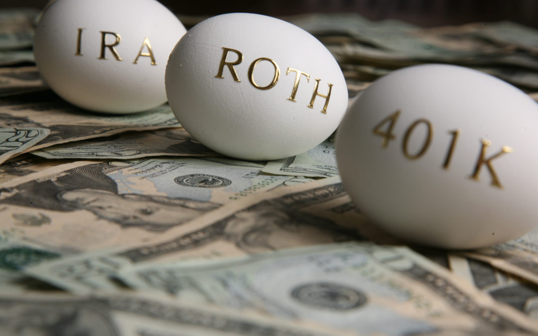 You're Contributing To Your 401(K), Now What?