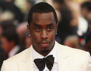 "Sean 'Diddy' Combs Launches ""Dream Come True"" Charter School in Harlem"