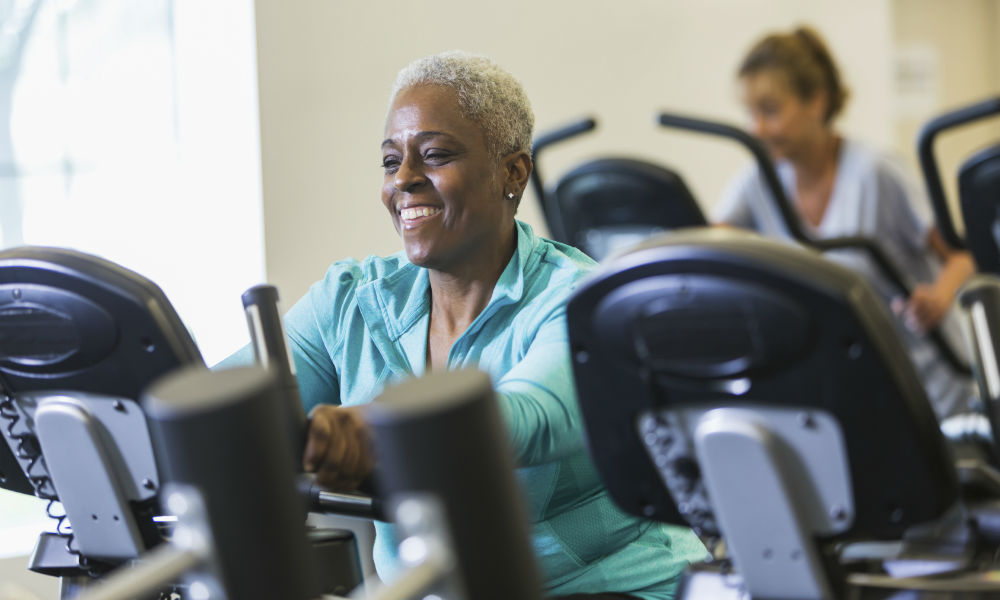 Study Shows Engagement in Wellness Programs Improve Workplace Productivity