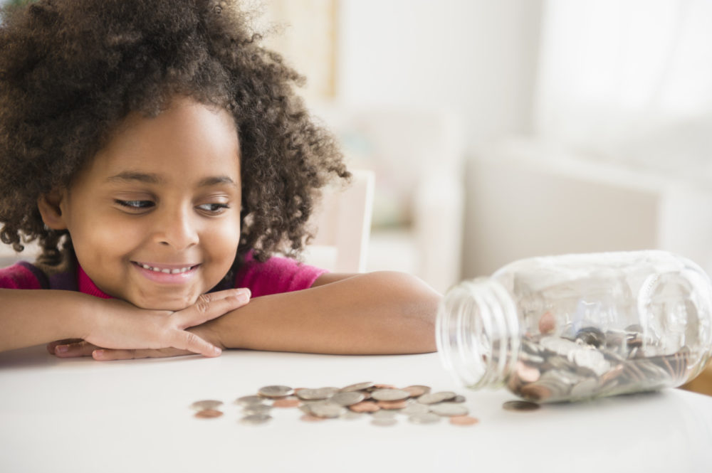 Financial Literacy for Black Kids