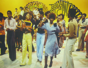 BET Acquires 'Soul Train' Franchise With Hopes To Preserve Legacy