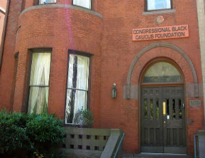 Congressional Black Caucus PAC Faces Sharp Criticism