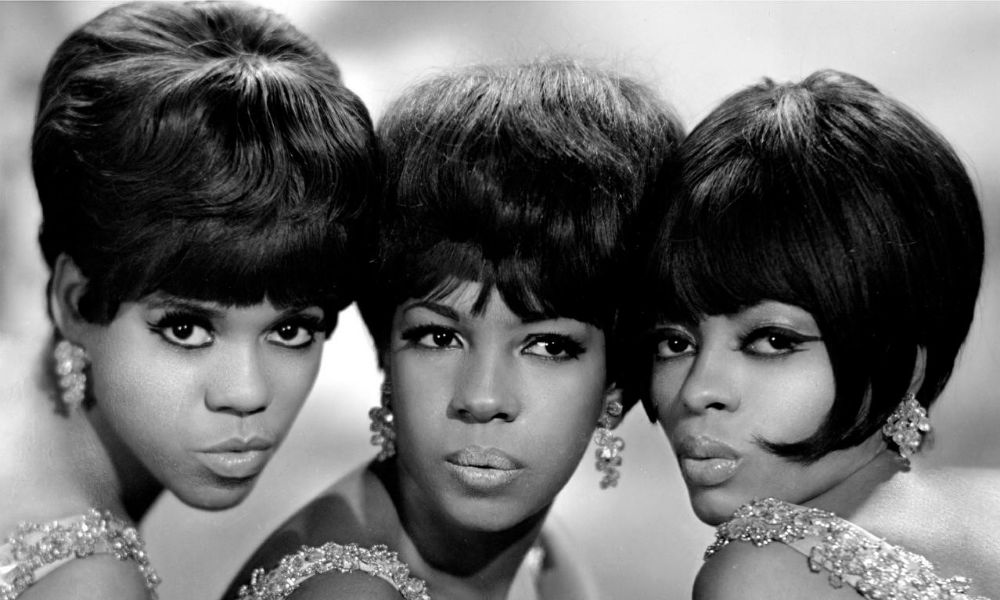 The Supremes' Mary Wilson Talks Diana Ross, Flo Ballard, and Money