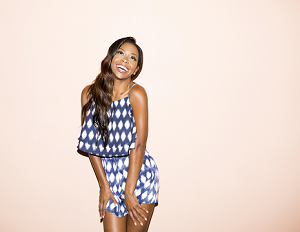 Actress Bresha Webb Dishes on the Best Career Advice She's Ever Received