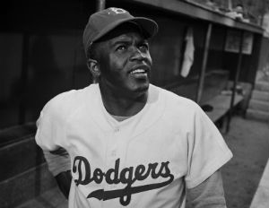 Bank of America Partners with Ken Burns to Present PBS Documentary 'Jackie Robinson'