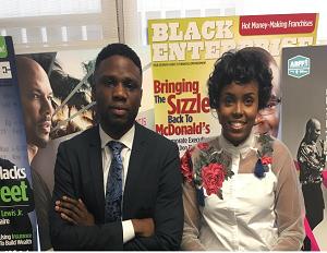Black Enterprise Partners with HBCU Buzz
