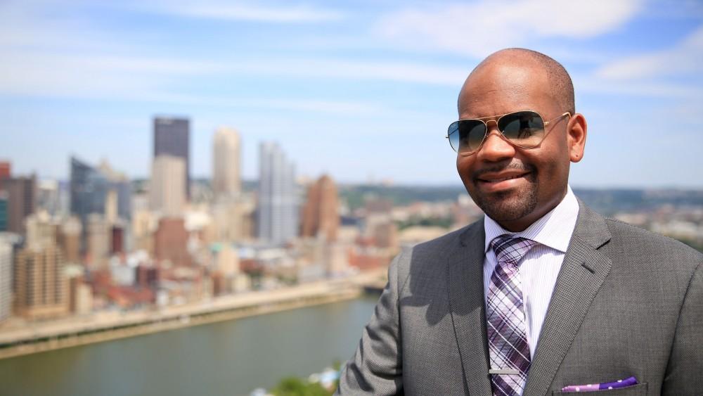 Hip-Hop Financial Advisor Rob Wilson Shares Tips on Building Wealth, Creating Legacy
