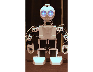 5 of the Most Far-Out Uses of Robots at RoboUniverse