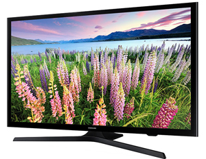 Samsung's 48-Inch TV Giveaway
