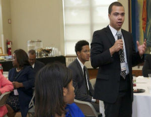 New UNCF Partnership Encourages African American Students To Choose Healthcare Careers