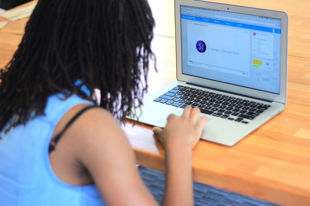 Youth Digital Gives Kids the Tools to Create