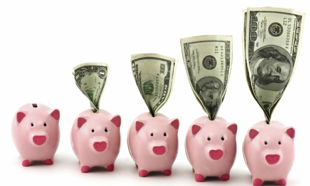 4 Savings Accounts You Should Definitely Have