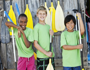 Choosing Summer Camp Early Can Mean Savings