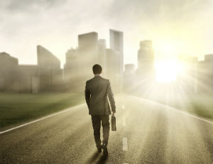 How Envisioning Your Future Success Can Help You Get to Where You Want to Be
