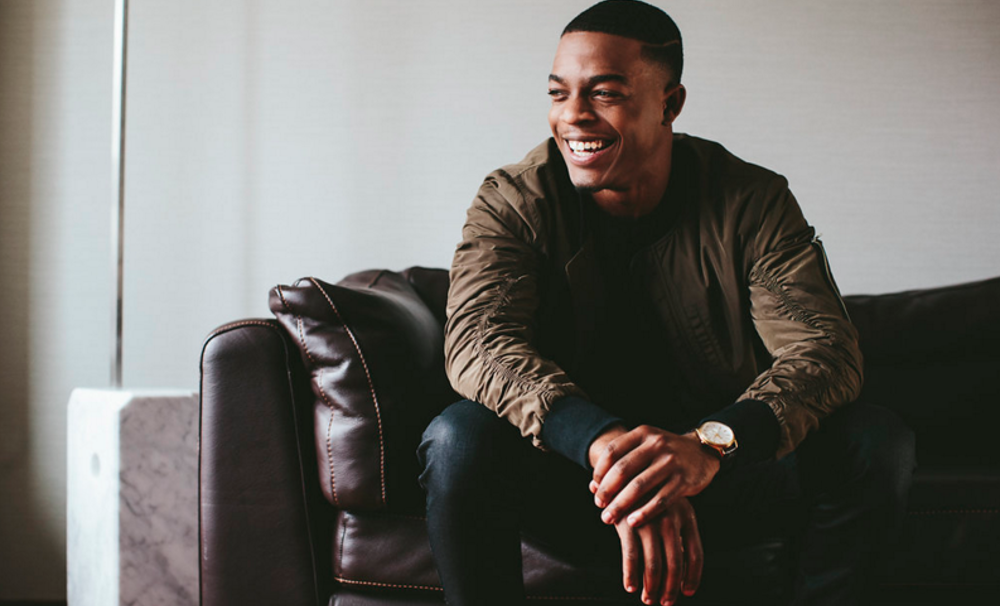 Young Hollywood: Meet Actor and Star of 'Race' Stephan James