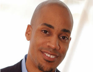 Dr. Kamau Bobb Talks Research and Challenges in STEM Education