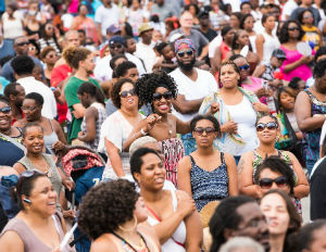 2016 African American Festival Advisory Board Adds Top Business Leaders