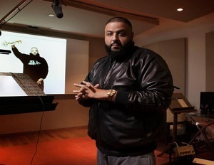 3 Major Keys to Success From DJ Khaled