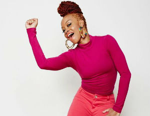 Camille A. Brown: A Choreographer Hitting Her Stride