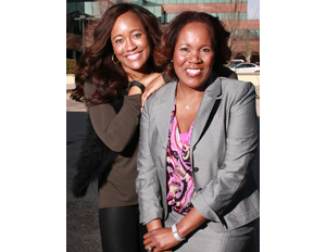 Mother-Daughter Power Team Launch Tech Startup, Mixtroz
