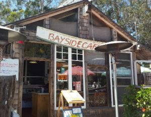 Bayside Cafe