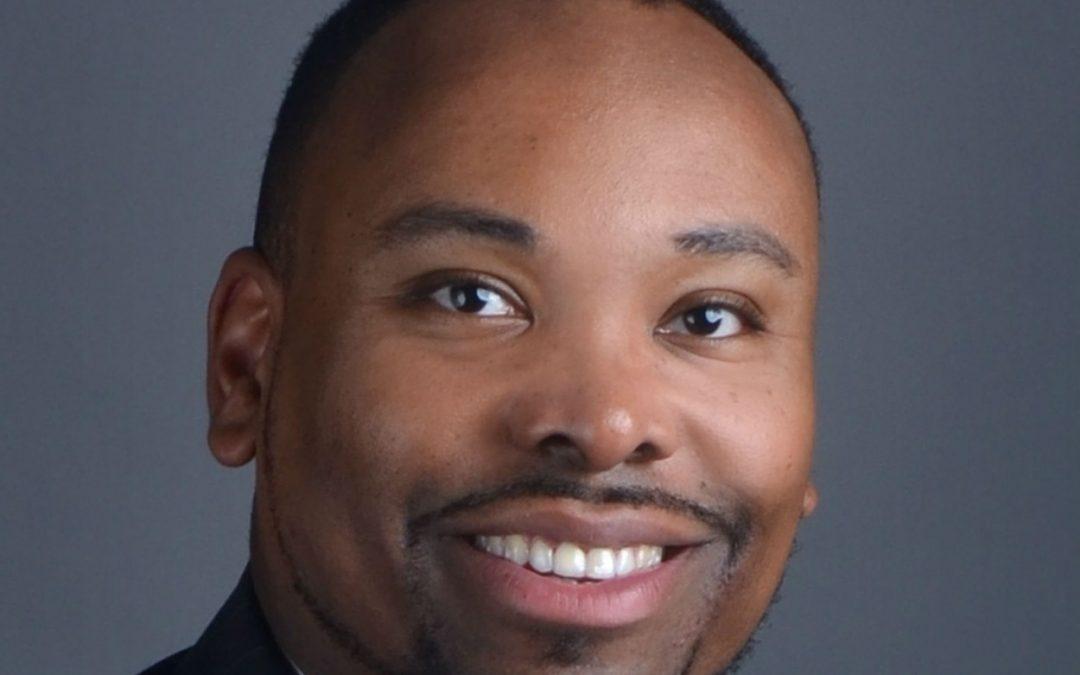 BE Modern Man: Meet 'Mr. Diversity' Dr. James E. Taylor