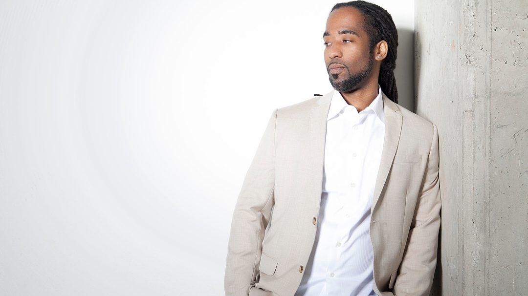 BE Modern Man: Meet 'Mr. Relationship Restorer' Stephan Labossiere