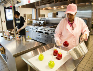 Minority Entrepreneurs: A Big Part of Detroit's Comeback