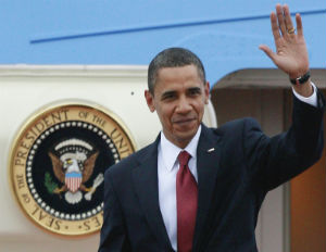 Obama Makes History Again: First Sitting President to Visit Hiroshima