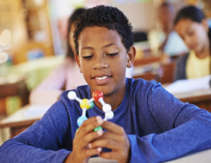 Honoring Giftedness in the Black Community