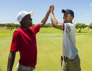 The Gift of Golf: How this Game Could Be Your Game Changer