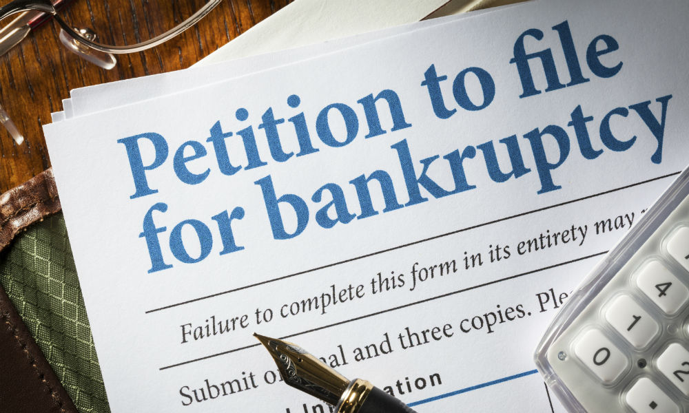 Looking for Alternatives to Filing Bankruptcy?