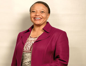 Sizakele Mzimela Takes First Black Woman-Owned Airline International