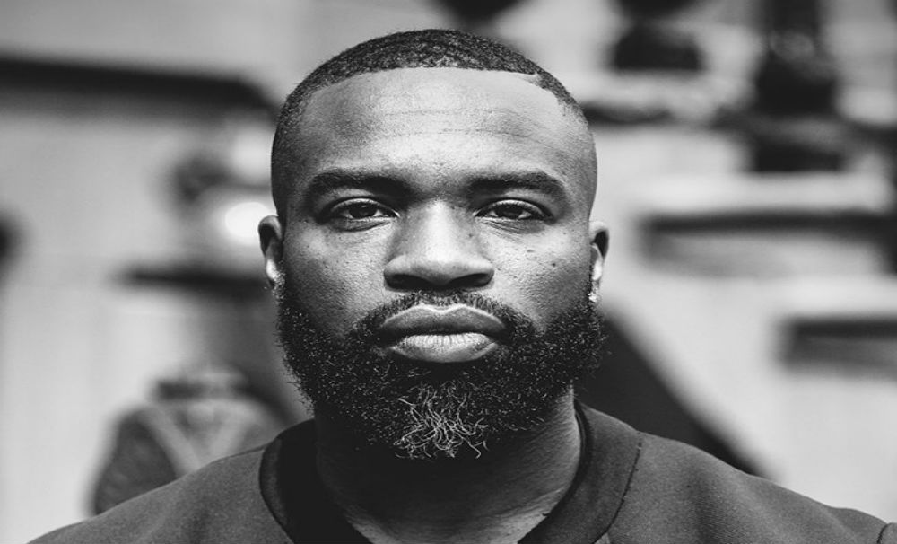 BE Modern Man: Meet 'The Visionary' Darnell L. Moore