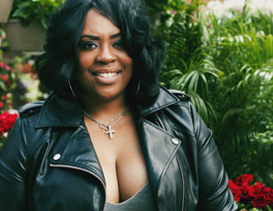 Ebony Swank creates 'Business Best Friend' to put small businesses in the black