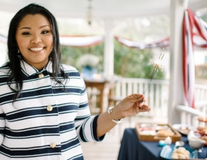 Throw a Fourth of July Party Like a True Black Southern Belle