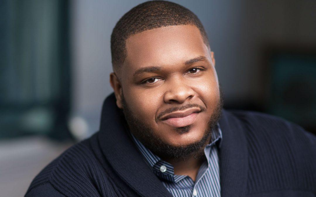 BE Modern Man: Meet 'The Innovator' Calvin Quallis
