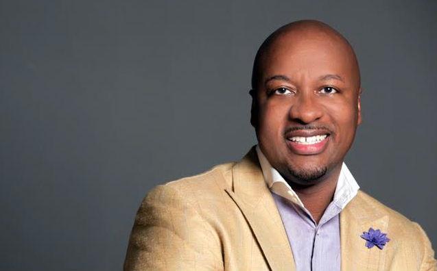 BE Modern Man: Meet 'Mr. Speaker' Dr. Alex Ellis