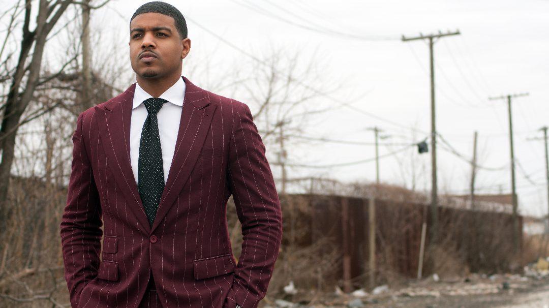 BE Modern Man: Meet 'The Game Changer' Shawn Blanchard