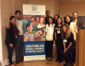 Promoting the Mental Health Needs of College Students of Color