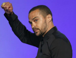 BE Modern Man: Jesse Williams Addresses America at the BET Awards