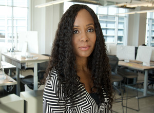 Meet the Global Head of Diversity at Dropbox