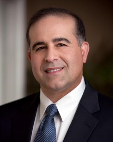 Kenneth J. Barrett