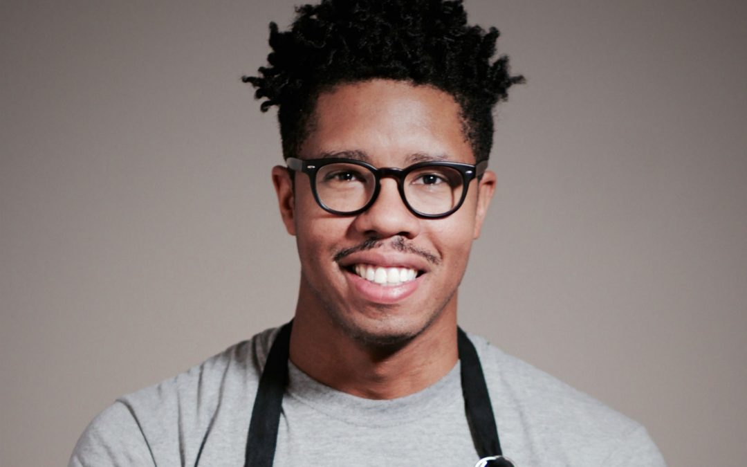 [Passion to Purpose]: Meet Kyle Cuffie-Scott, Personal Chef and Baker
