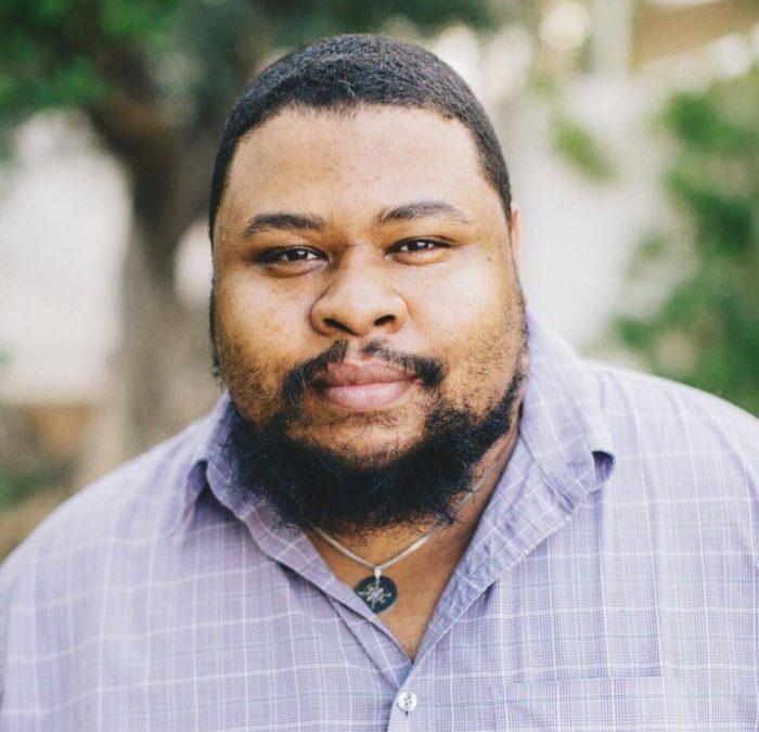BE Modern Man: Meet 'The Soul Foodie' Michael Twitty