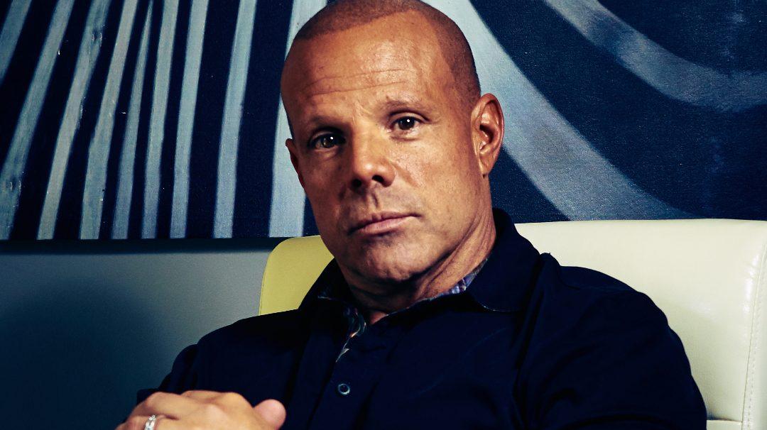 BE Modern Man: Meet 'The Risk Taker' Louis Arriola