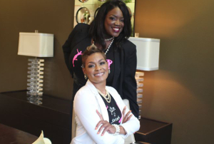 Two Media Professionals and Co-founders of Sister 2 Sistah are Taking Houston by Storm