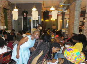 How the Womeneur Platform Helps Female Entrepreneurs Thrive In Business